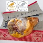 Achat Jambon de Bayonne IGP désossé