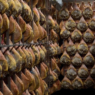 Séchoir jambon de Bayonne