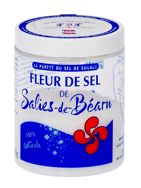Fleur de sel de Salies du Béarn