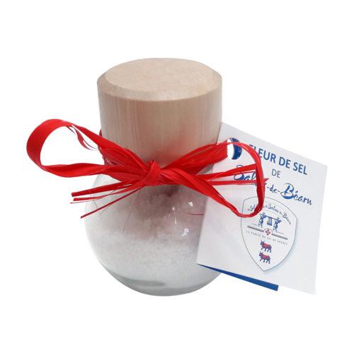 Fleur-de-sel - Boule-de-verre - Globe-de-verre - Globe-en-verre