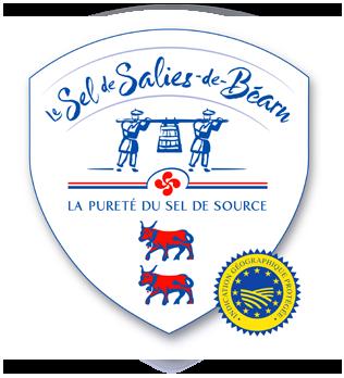 Le sel blanc de Salies de Béarn