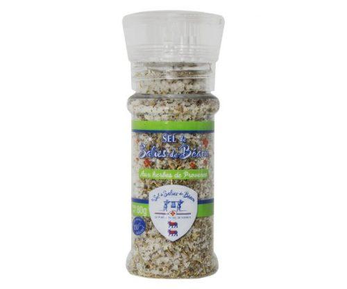 Moulin de sel aux herbes de provence