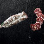 Saucisson sec pur porc du Sud-Ouest IGP