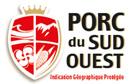 IGP Porc du Sud-Ouest : Indication géographique protégée