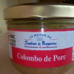 Colombo de Porc