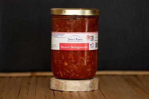 Sauce bolognaise 765g